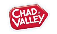 Chad Valley logo.